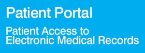 Patient Portal/Log In